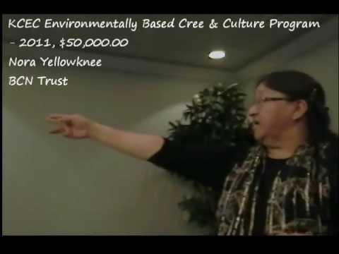 Bigstone Cree Nation Trusts 2011 2012