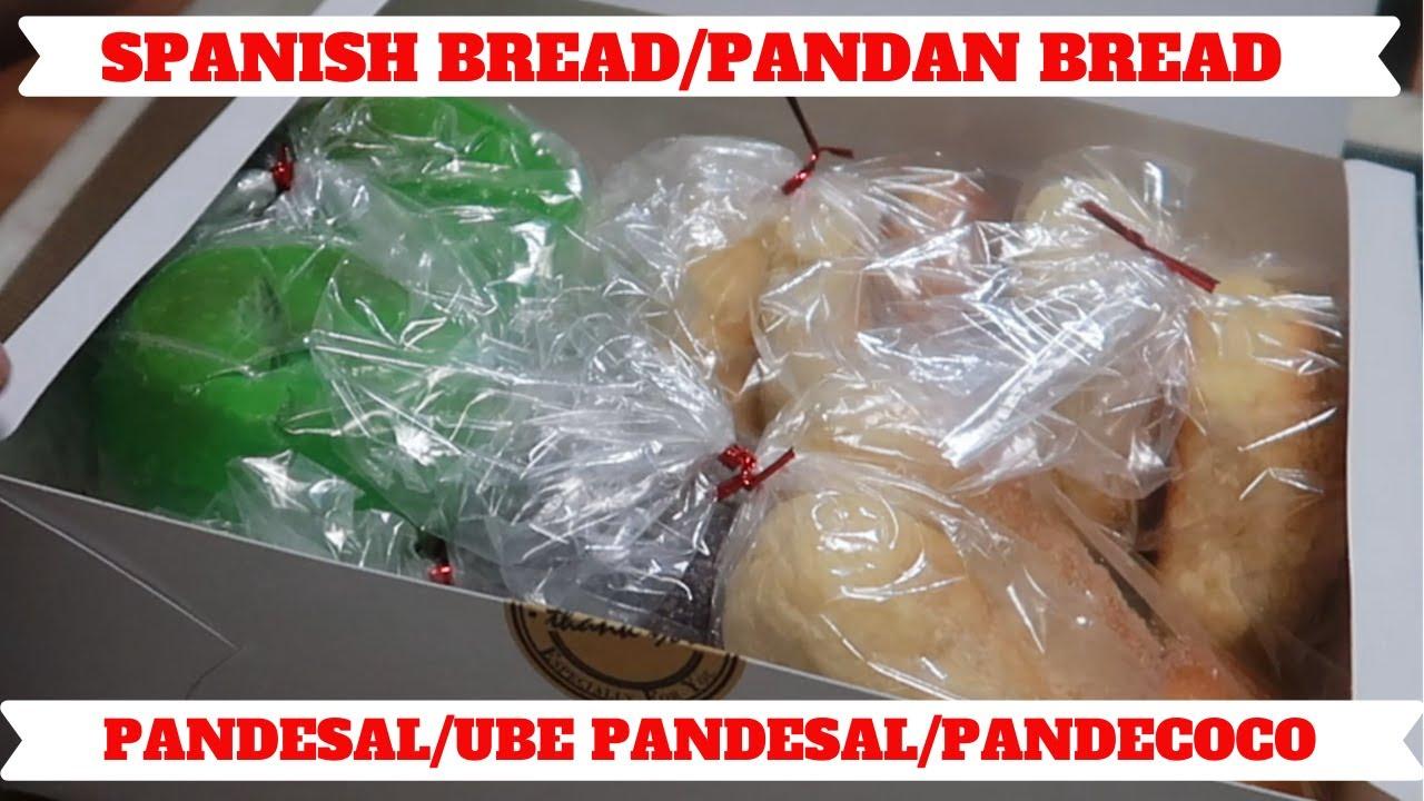 PINOY BREAD PANADERA IN JAPAN