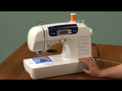 Sewing Machine Buying Tips  |  National Sewing Circle