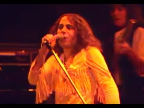"""Ritchie Blackmore's Rainbow """"Kill The King"""" live 1977 now on line Blackmore, Dio, and Powell!"""