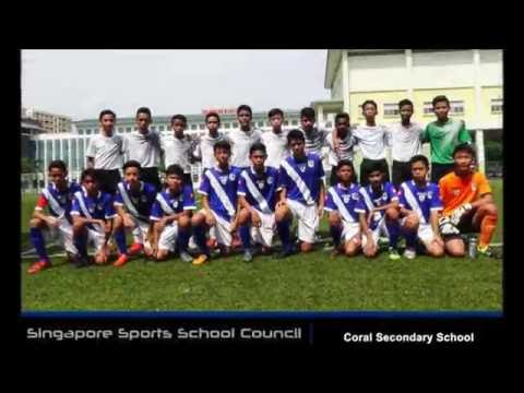SSSC Football National 'C' Division   Boys 2016 - Quarter Final 01 ( 21.07.2016 )