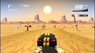 Horizon chase turbo - ghostbuster