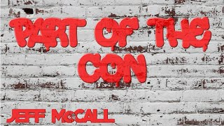 Jeff McCall - Part of The Con - modern synthpop