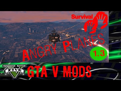 how to fly a plane gta v pc