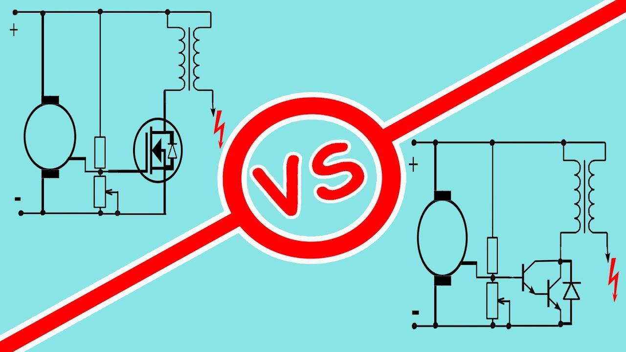 Как сделать высоковольтный преобразователь на катушке зажигания?
