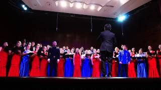Heal the World - Voices in Harmony 2: A Concert