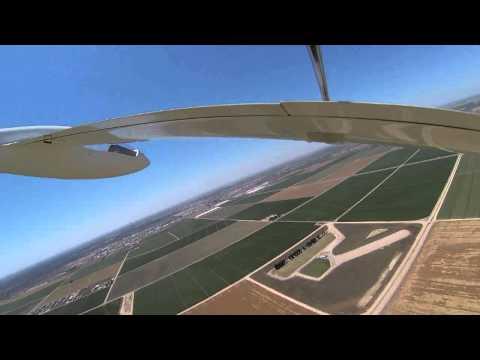 Ventus 2cx Visalia Spring AeroTow2013 HD
