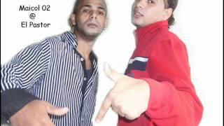 Maicol 02 & El Pastor Musical - Cuando Llegaste Tu