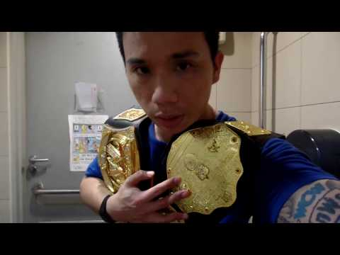 NXT TakeOver Toronto 2016 Predictions by Superstar Celebrity Kurt Tay