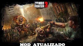 Como instalar Zombie Frontier 3 V2.00-Mod