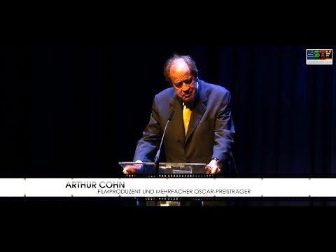 Filmfest München 2014 - Arthur Cohn - Gala | Tom Von Der Isar