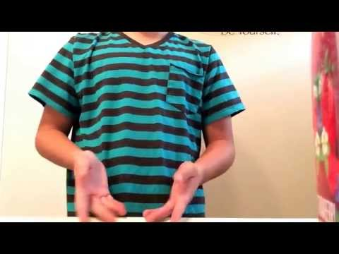 Sevens Hand clapping game tutorial