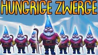 Fortnite: Suche hungrige Zwerge! | Herausforderung Woche 8 in Season 4 | Fortnite Battle Royale