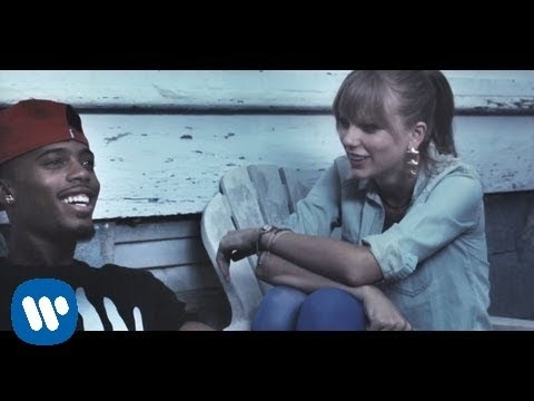 Thumbnail: B.o.B - Both of Us ft. Taylor Swift [Official Video]