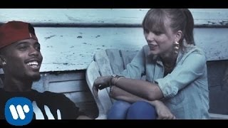 Смотреть клип B.o.b - Both Of Us Ft. Taylor Swift