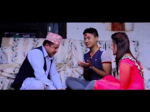 New Dashain Song Sarai Sundar Gaun Chha by Binod Tamang,Raju Tamang & Purnakala Bc HD