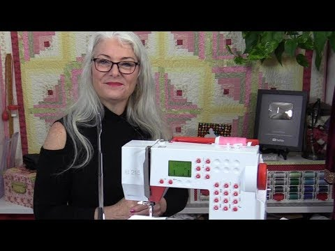 Simply Sewing with Laura #2 Nov/18