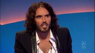 Russell Brand - Impulsive, Priapic Sex Lunatic Interview Australian Tv 23-8-2013 #rustyrockets