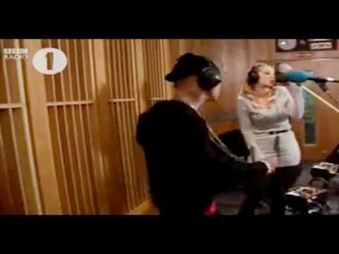N-Dubz - I Need You (Live Lounge)