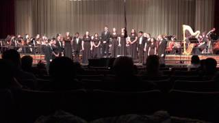 That Which Remains (Winter Concert)