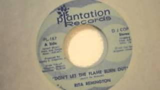 Rita Remington ~ Don