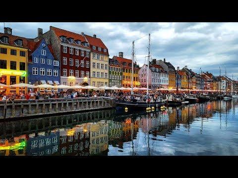 Trip to Denmark & Sweden (Copenhagen, Malmö, Gothenburg, Hillerød)