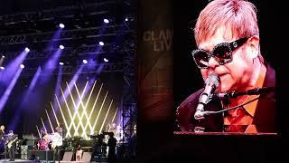I'm still standing - Elton John @ Burg Klam 16 07 17