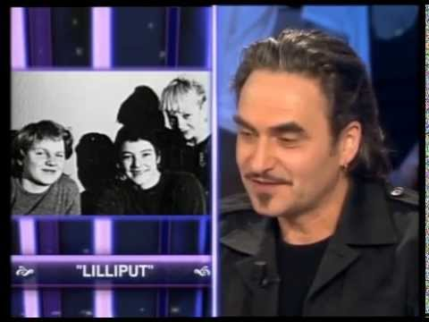 Stephane Eicher - On n'est pas couché 21 avril 2007 #ONPC