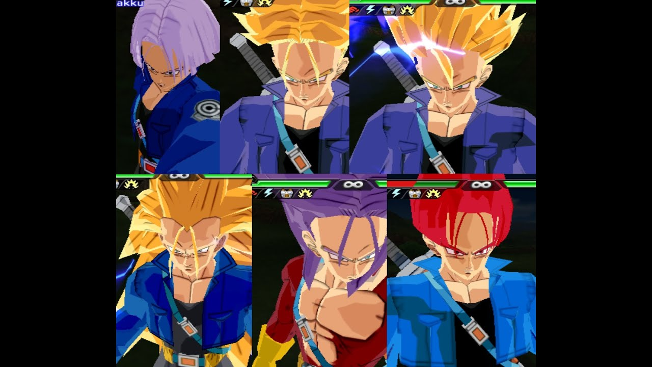 Future trunks pack ssj,ssj2,ssj3,ssj4,ssjgod(dragon - 255.0KB