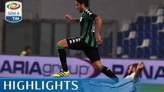 Sassuolo - Roma - 1-3 - Highlights - Giornata 10 - Serie A TIM 2016/17