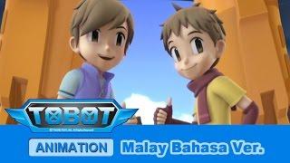 Video Malay Bahasa TOBOT S1 Ep.08 [Malay Bahasa Dubbed version] download MP3, 3GP, MP4, WEBM, AVI, FLV Mei 2018