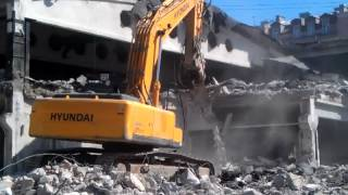 Демонтаж зданий(, 2012-10-13T12:09:22.000Z)