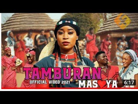 Download TAMBURAN MASOYA ft. Zainab Sambisa
