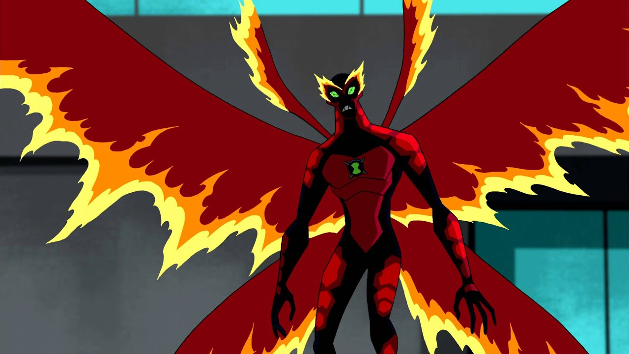 Ben 10: Ultimate Alien - Preview - Escape From Aggregor ...
