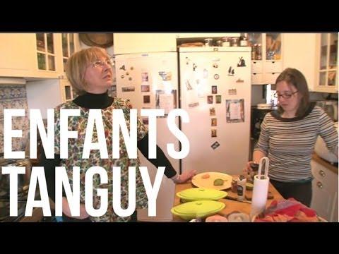 Les enfants Tanguy - Reportage