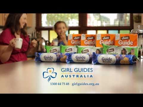 girl guides australia   wanna buy some biscuits   youtube