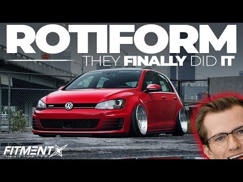 How Did Rotiform Pull This Off?!