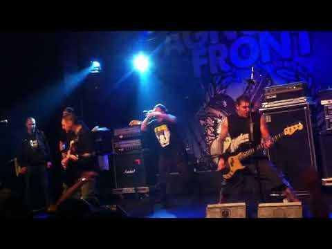 Agnostic Front  /Addiction/ live
