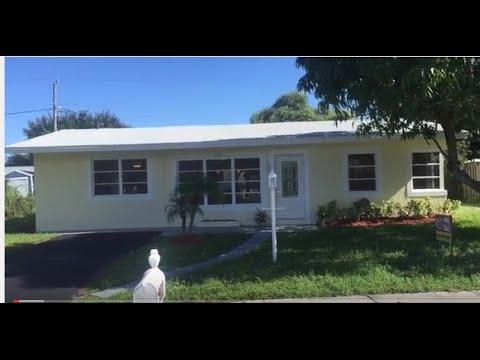 3030 NE 11 Ave Pompano Beach, FL 33064 House For Sale