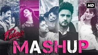 fidaa-mashup-yash-sanjana-arijit-singh-nikhita-minar-amit-mishra-arindom-svf-music