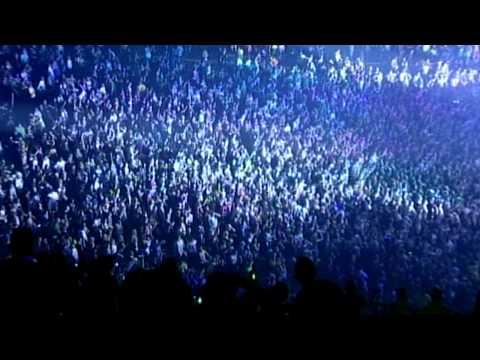 Cascada - How Do You Do (Clubland Live March 2008)
