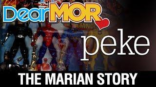 """Dear MOR Uncut: """"Peke"""" The Marian Story 08-06-17"""