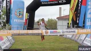 Campeonato de España de Carreras por Montaña FEDME 2012
