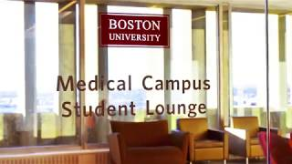 L14 Medical Campus Student Lounge