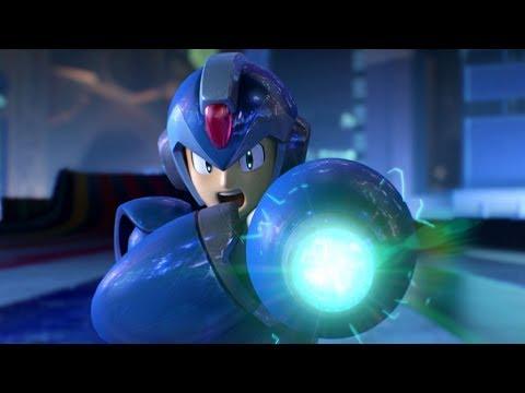 Marvel Vs. Capcom Infinite - Megaman X Combo Video