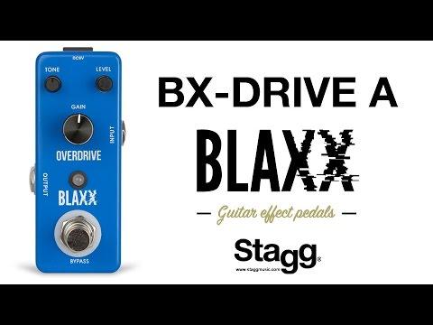 BLAXX | BX-DRIVE A