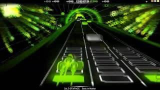 AudioSurf: Mono - Body in Motion
