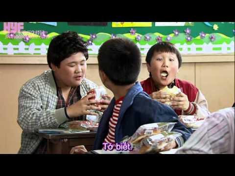 Baker King, Kim Tak Goo Ep 2 Part 3/5 [Vietsub]