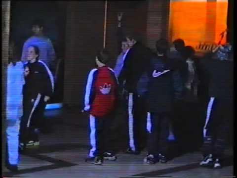 Sunnydale school Italy ski trip 1998