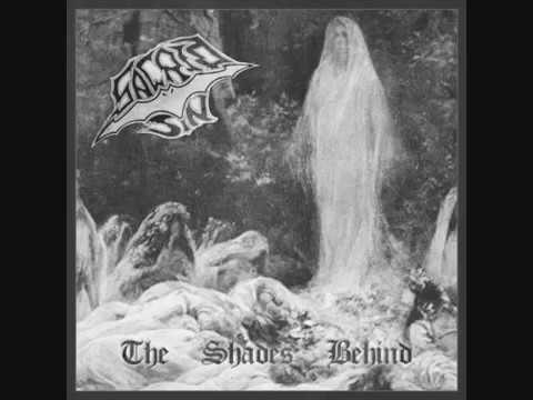Sacred Sin - The Shades Behind (EP STREAM)